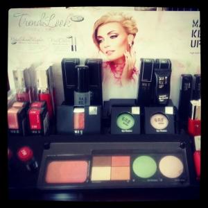 makeup, makeup factory, spring summer collection