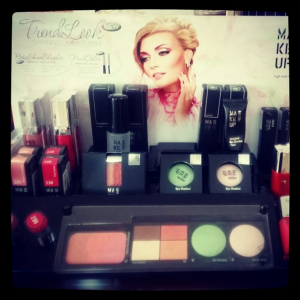 makeup, makeup factory, spring summer collection