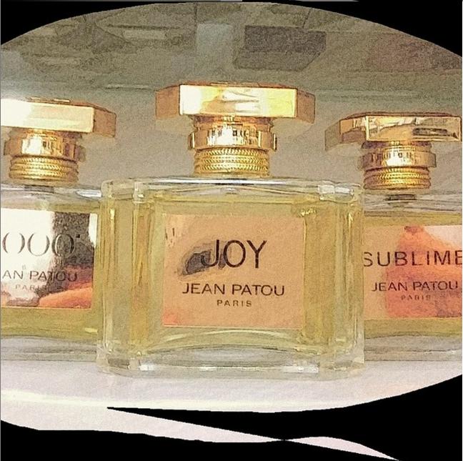 joy, jean patou, profumo