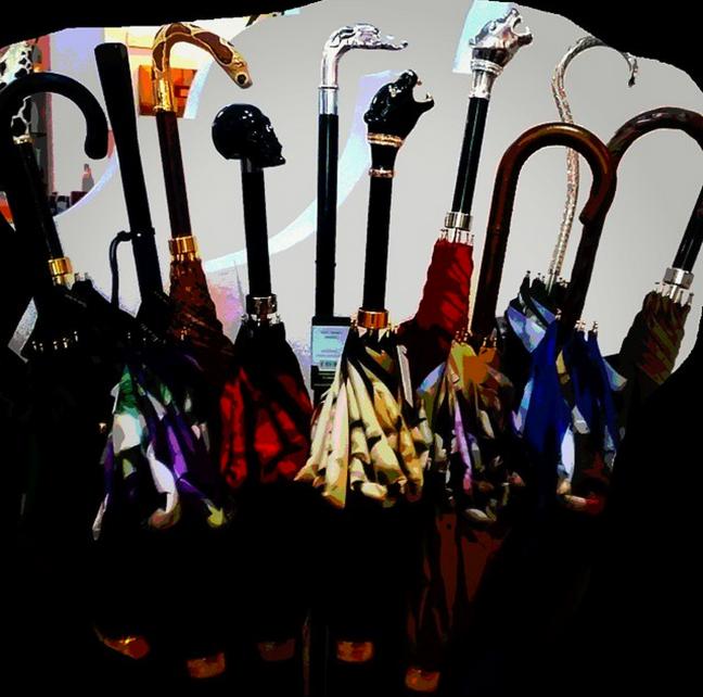 Ombrelli, pasotti, accessori, ombrelli pasotti, essere differenti