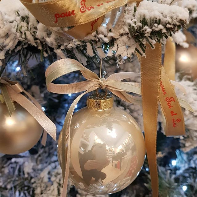 Felice Natale a tutti❤